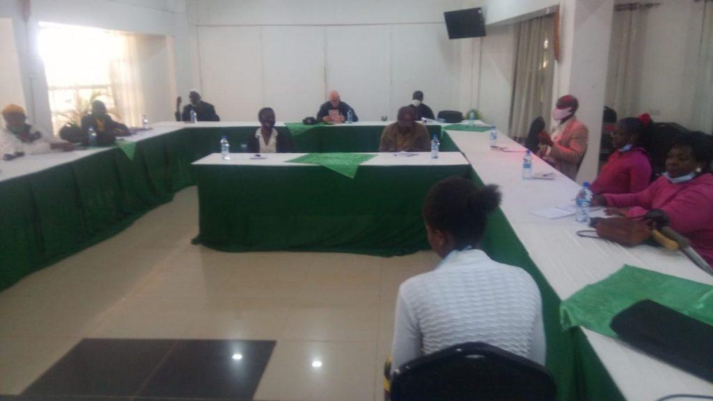 Vihiga County @katiba@10 dialogues